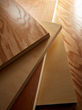 PureBond® decorative hardwood plywood panels manufactured by Columbia Forest Products contain no added formaldehyde anspromote good indoor air quality.