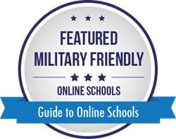 Featured Military Friendly Online Schools