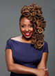 Ledisi Announced as First Design Essentials® Natural Beauty...