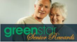 Greenstar Home Services Senior Rewards Program offers special discounts and services for all senior citizens 62 and older.