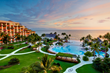 Mexico's Grand Velas Resorts Named Among Top Resorts In Condé Nast Traveler's 2015 Readers' Choice Awards