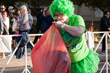 "American Textile Recycling Service and ""Green Fairy Runners"" Clean Up at Humana Rock 'n' Roll Dallas Half Marathon"