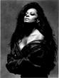 Diana Ross High-Resolution Image