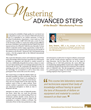 Mastering Advanced Steps of the BruxZir™ Manufacturing Process