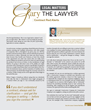 Legal Matters: Gary the Lawyer - Contract Red Alerts