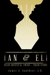 New Book 'Ian & Eli' Documents Lives of Near-Identical Twins