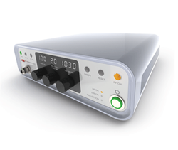 Compact Emblation Microwave System