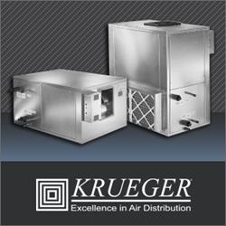 Krueger-HVAC Blower Coils