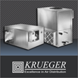 Krueger-HVAC Releases Blower Coil Product Line and K-Select 13.0 Selection Software