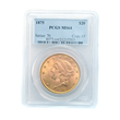 Michaan's First Stand-Alone Coin Auction Breaks $600,000 Mark