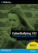 Cyberbullying 101 - A Parent's Guide for Helping Their Child, NoBullying Book Released Today