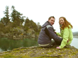 Grace Point, Salt Spring Island with Emma-Louise and Duncan Elsey