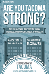 How The Best Tacoma Leaders Lead | Experience Tacoma
