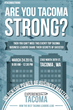 Non-profit Event to Support Strategy & Cohesion for Tacoma...