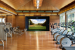 Add HD Golf Simulator to Any Fitness Center