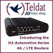 Teldat Updates its Successful In-vehicle & Transport...