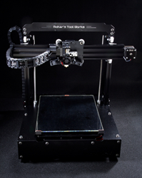 Makers Tool Works Announces New 3D Printer