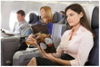 Dr. Revana Offers Tips for Preventing Blood Clots While Flying