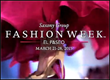 10th Annual Fashion Week Boosts Local Real Estate