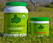 Organic Muscle Launches World's First USDA Certified Organic...