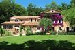 Cote d'Azur Villas South of France