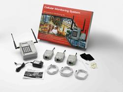 Cellular Machines Temperature Monitoring Kit from Anaren