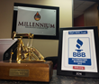 Millennium Exploration Company, LLC Achieves A+ Rating from the Better...
