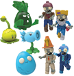K'NEX® Adds 2 New Items To Its Plants vs. Zombies Building Set Line