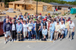 Grey Oaks Country Club Members Participate in the 5th Annual Habitat...