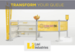 Lavi Industries to Showcase New Queue Analytics and Merchandising Solutions for Retailers at GlobalShop 2015
