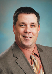 Kurt Waldbillig, new CEO at Swift County-Benson Hospital