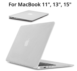 Durable MacBook Hard Shell Case