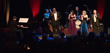 'Old School Moving to New Cool' Uptown Vocal Jazz Quartet Performs...