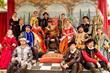 Italian Court Renaissance Pleasure Faire