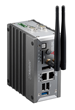 ADLINK Debuts Ultra-Compact Fanless Quad-Core Embedded Computer based...