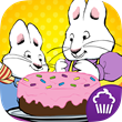 Max and Ruby Bunny Bakeoff