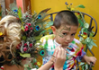 Face Painting Spectacular