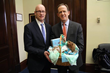 Pennsylvania Candy-makers Send Sweet Delivery to Senator Toomey's Desk