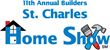 2015 St. Charles Home Show