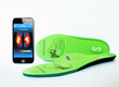 Stridalyzer Smart Insoles & App
