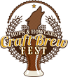 Tickets on sale April 1st for the Hops & Howlers Craft Brew Fest in Abingdon, VA
