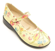 Floral Footwear for Spring Celebrations from Arcopédico USA