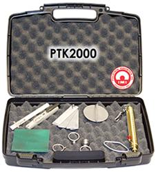 Magnetic Pull Test Kit