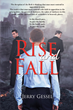 "Jerry Gessel's newest book ""Rise and Fall"" is a mind-expanding trek..."