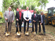 Governor Rick Scott Joins HERNON Manufacturing at Groundbreaking...