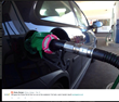 Pump pal is a new auto gadget, refuelling aid for motorists in Britain.