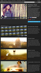 FCPX Film Editor Video Plugin for Final Cut Pro X from Pixel Film Studios