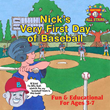Little League Coach Releases New Children's Baseball Book, Just in...