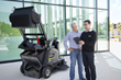 Karcher Rolls Into ProMat with Three New Industrial Sweepers
