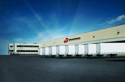 Dominion Warehousing & Distribution New Vancouver Facility
